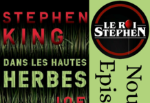 podcast dans les hautes herbes stephen king joe hill