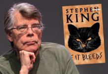 stephen king if it bleeds