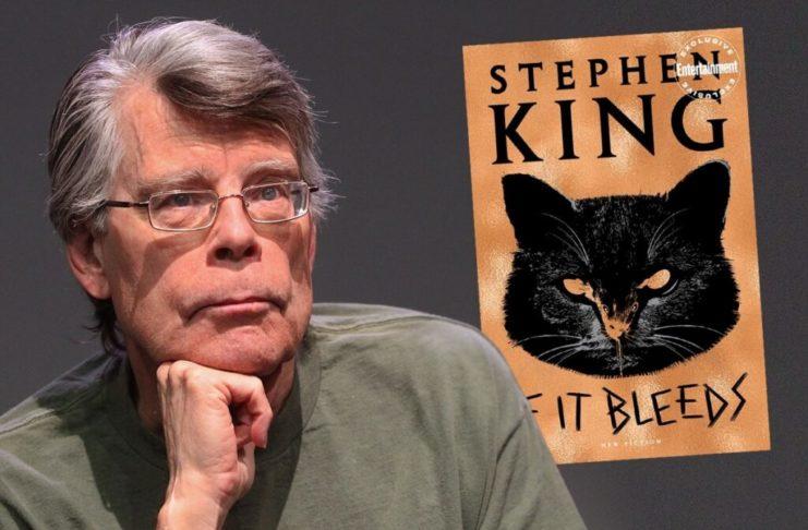 stephen king if it bleeds