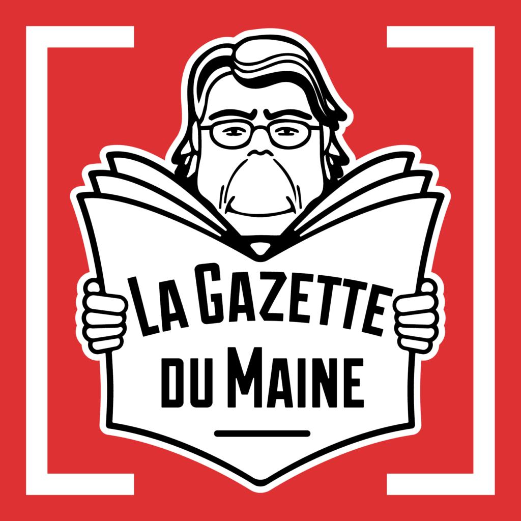 Gazette du Maine logo