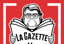 Gazette du Maine logo