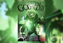 Stephen-King-LITTLE-GREEN-GOD-OF-AGONY-petit-dieu-vert-film-Lionsgate