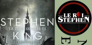 roi stephen podcast tour sombre terres perdues