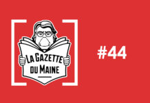 Gazette du Maine site