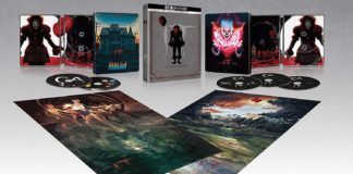 ca coffret collector steelbook 4k