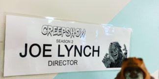 creepshow joe lynch
