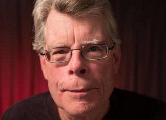 stephen king documentaire arte archive