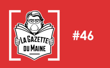 Gazette du Maine 46