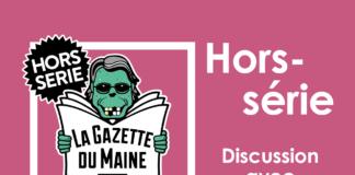 Gazette du Maine hors serie julien dupuy