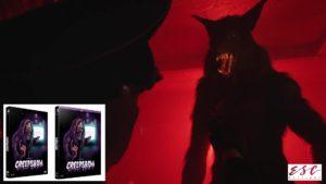 """[FR] """"Creepshow"""" s01 en Blu-Ray et DVD chez ESC Distribution"""
