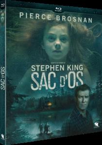[FR] Sac d'Os/La Maison sur le Lac en DVD et Blu-Ray français