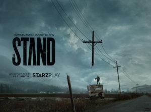 [FR] Première diffusion française de la série The Stand/Le Fléau