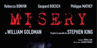 misery theatre suisse live streaming