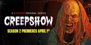 [USA] Creepshow saison 2 aux Etats-Unis