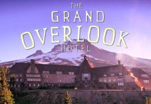 shining overlook hotel