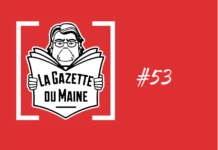 Gazette 53