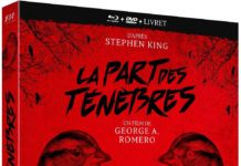 part des tenebres esc editions digipack 2