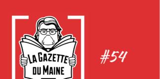 Gazette 54