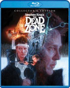 [US] Dead Zone en Blu-Ray collector