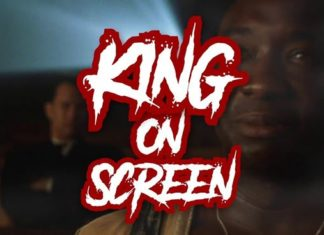 king on screen kickstarter