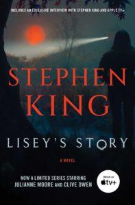 """[US] Réédition de """"Lisey's Story"""" avec une interview de Stephen King"""
