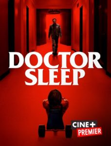 [FR] Doctor Sleep disponible sur mycanal