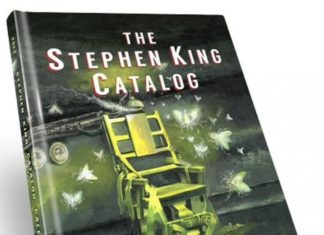 calendrier-almanach-stephen-king-2022-ligne-verte