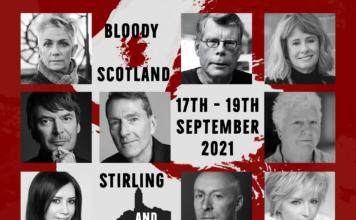 stephen-king-festival-ecosse-polar-bloody-scotland