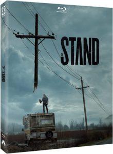 """[FR] La série """"The Stand"""" en Blu-Ray et DVD"""